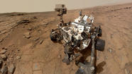 A year after Curiosity's landing, reliving 'Seven Minutes of Terror'