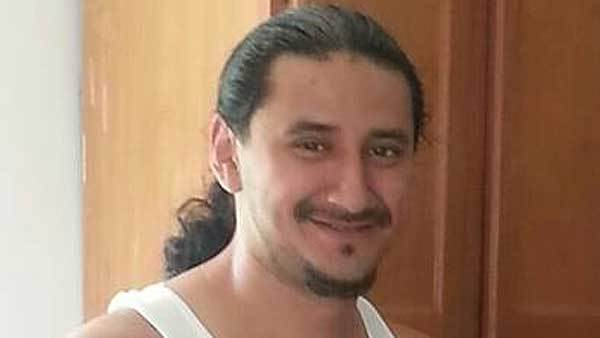 A family photo of Joliet's Gerardo Franchini, a 29-year-old man killed in a shooting at a Joliet restaurant Saturday.