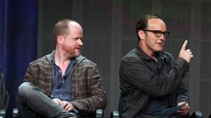 TCA press tour: Joss Whedon talks 'Marvel's Agents of S.H.I.E.L.D.'