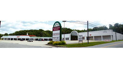 The Plank Road Shoppes Plaza, home to the former Bi-Lo store, may soon have a new owner.