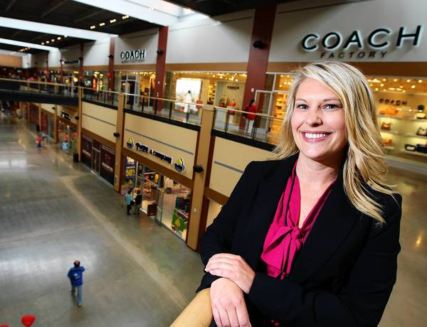 Erica Rennig, Retail Operations manager at the Sands Casino Resort Bethlehem, made a career swtich from construction to the retail sector. Her career move highlights how the composition of the Lehigh Valley job market has changed since the Great Recession hit. The Lehigh Valley had a total of 360,200 jobs in June, the most it's ever had. But some sectors like construction and manufacturing remain well below their pre-recession job levels. Other areas like transportation and warehousing and tourism have grown considerably.