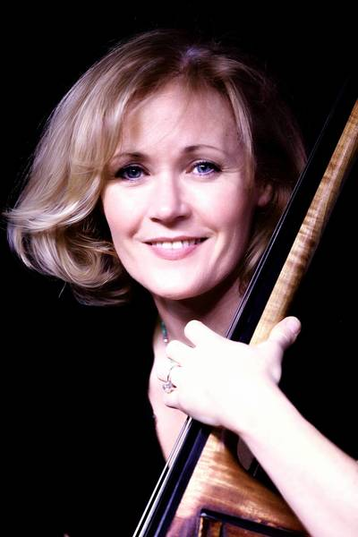Nicki Parrott performs with Les Paul's Trio on Saturday, Aug. 10, at 8 p.m. at the Katharine Hepburn Cultural Arts Center, 300 Main St., Old Saybrook.