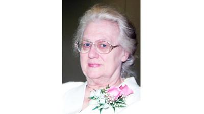 Ardeth Jane Slough