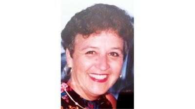 Ann Elaine Moeke