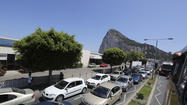 Spain, Britain locked in new war of words over Gibraltar