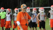 Mt Dora coach still going at 86 years-old