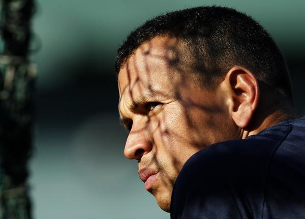 New York Yankees' Alex Rodriguez is facing a suspension through the end of next season, but will continue to play while he appeals the ruling.