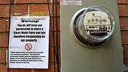 Utilities propose charges to opt out of smart meter