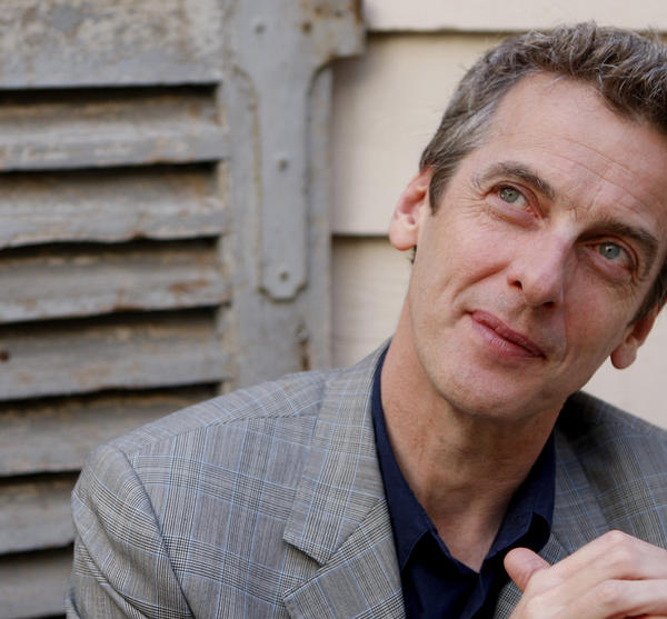 "Peter Capaldi will play the Twelfth Doctor on the BBC America series ""Doctor Who,"" beginning this Christmas."
