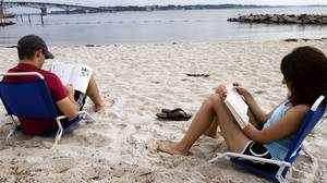 Hampton Roads Readers' choice in summer reading