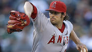 Angels' C.J. Wilson critical of suspended players