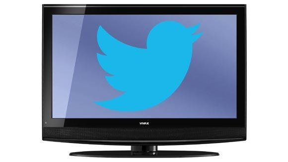 Nielsen said it has found a statistical relationship between Twitter activity and viewership of a TV show.