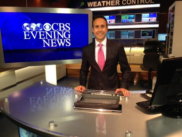 Jeff Berardelli has left WFOR to become the newest meteorologist at WPEC-Ch. 12 in the West Palm Beach TV market.