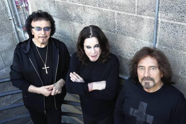Black Sabbath plays Thursday at Mohegan Sun.
