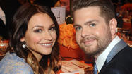 Jack Osbourne's wife, Lisa, is pregnant with their second child