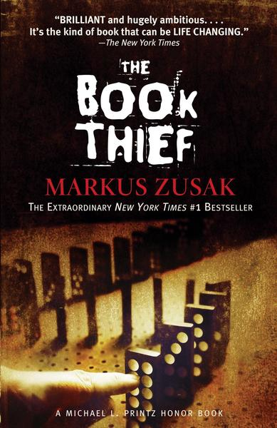 "Markus Zusak's ""The Book Thief"" is being adapted into a film for fall release. Could it be a sleeper hit?"