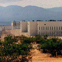 California prison officials are considering moving inmates to the private prison in California City. It currently holds detainees for U.S. Immigration and Customs Enforcement.