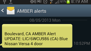 Amber Alert Q&A: Why it happens, how to turn it off