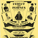 Height with Friends, 'Versus Dynamic Sounds' (Self-released)