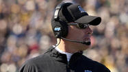 ODU, football coach Wilder agree to new 5-year contract