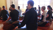 Meditation may help reduce smoking, study says