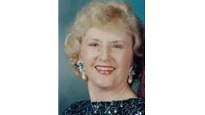 Helen V. Morgan, interior designer, was a 'trailblazer' for young women.
