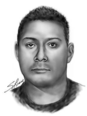 Deputies are seeking this man in a rape attempt Sunday night in Orange County.