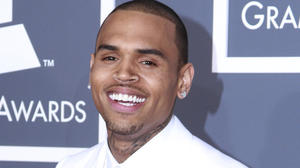 Chris Brown goes to jail early, out after 45 minutes, quits music