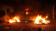 Federal charges filed in attack on U.S. mission in Benghazi