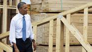 Obama backs push to replace Fannie Mae, Freddie Mac