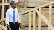 Obama backs push to replace Fannie Mae, Freddie Mac