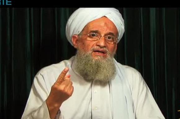 Ayman Zawahiri