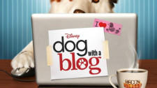 """Dog With A Blog"" comedy will tackle a serious subject this Sunday."