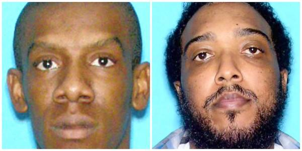 Ricky Lynn Walker, 27, (left) was arrested Aug. 6, 2013 in the killing of Patrick Taft Jackson, 29 (right) in Winter Park in June.
