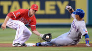 Angels' Mike Scioscia fumes over team's inability to slow Rangers