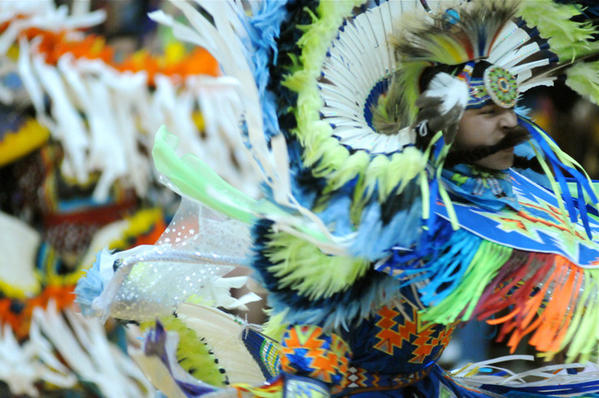 Free and open to the public, the Odawa Homecoming Pow Wow is 11 a.m. Saturday and Sunday, Aug. 10-11, at the tribes powwow grounds, which are located at 7500 Odawa Circle, Harbor Springs.
