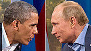 Obama cancels meeting with Putin after Russia grants Snowden asylum