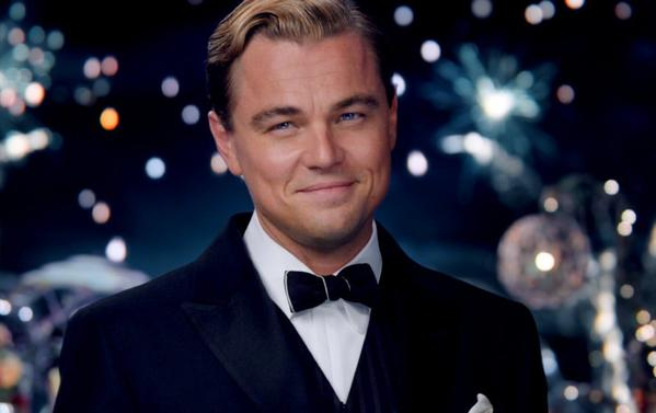 """The Great Gatsby"" starring Leonardo DiCaprio helped boost Time Warner results."