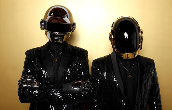 "Daft Punk failed to make its scheduled appearance Aug. 6 on Comedy Central's ""The Colbert Report."""