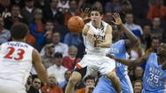 Teel Time: U.Va., UNC lead ACC's first season on ESPN's Big Monday