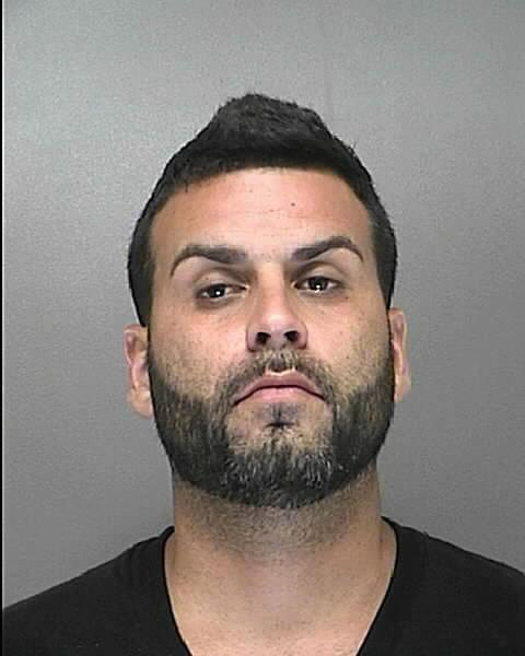 Freddie Torres of Casselberry wanted $9,500 for the drugs, according to the Volusia County Sheriff's Office.