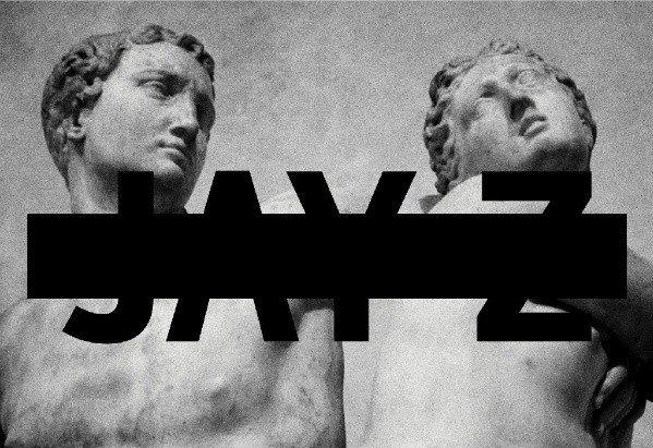"The cover for ""Magna Carta... Holy Grail"" by Jay Z, who turned ""Picasso Baby,"" a song on the album, into a piece of performance art last month."