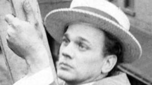 Long-lost early Orson Welles film 'Too Much Johnson' recovered