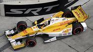 Baltimore Grand Prix section