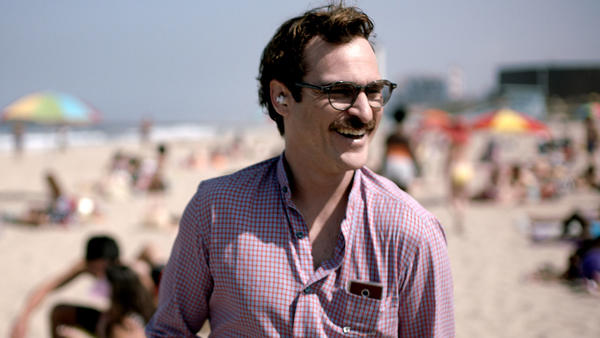 "A new trailer for Spike Jonze's ""Her,"" starring Joaquin Phoenix, was released Wednesday."