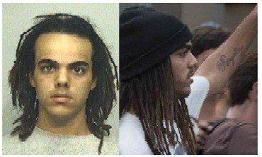 Huntington Beach police identified Eliyahu Jackson, a 20-year-old transient, as a suspect in the city's July 28 violence.