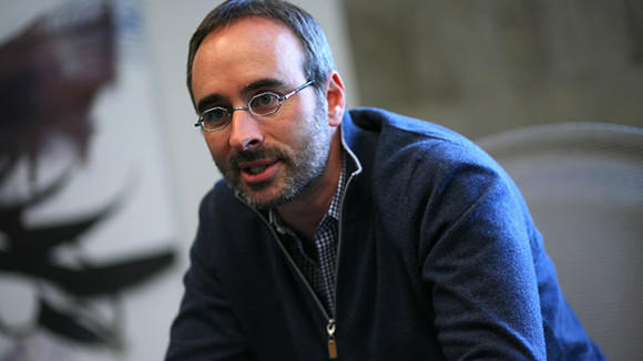 Groupon co-founder Eric Lefkofsky has been officially named the daily deals site's CEO after serving in the role on an interim basis since the firing of Andrew Mason.