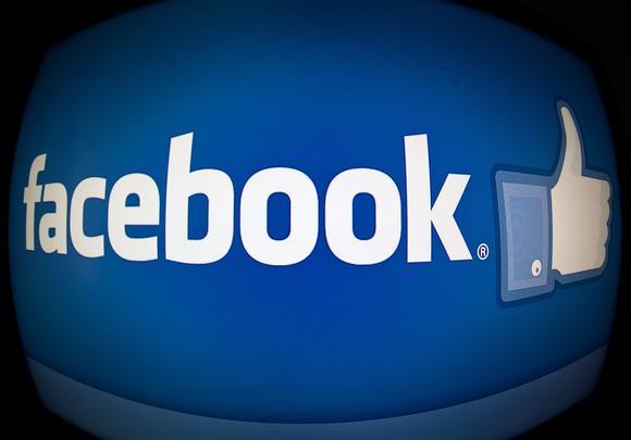 Facebook like-farming