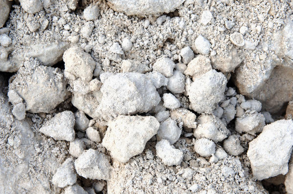 Rock mining in Florida produces road-building and other construction materials, but the deep digging and blasting to get the rock also raises environmental concerns.