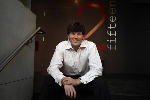 Hunter Hillenmeyer